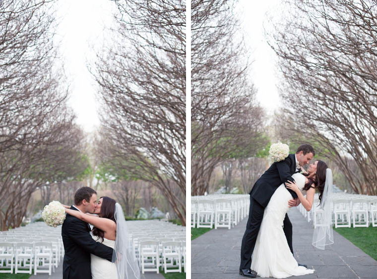 Romantic Wedding Photos