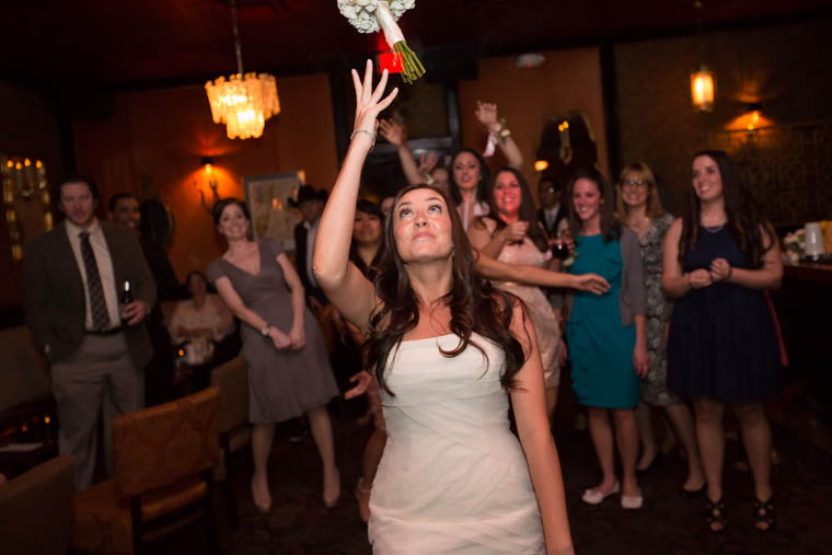 The Gin Mill Wedding Photos
