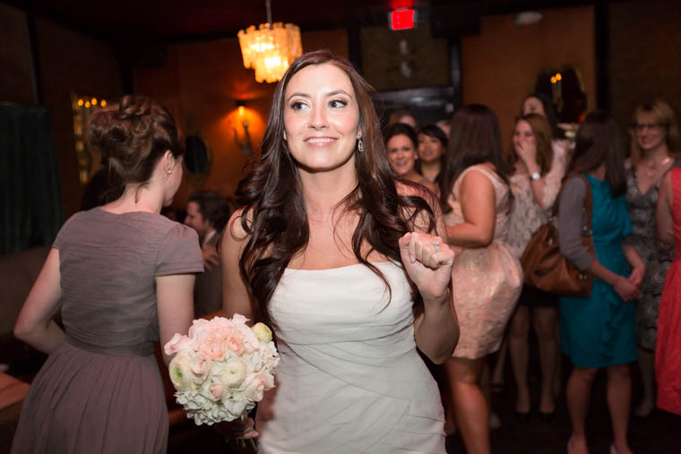 The Gin Mill Wedding Pictures