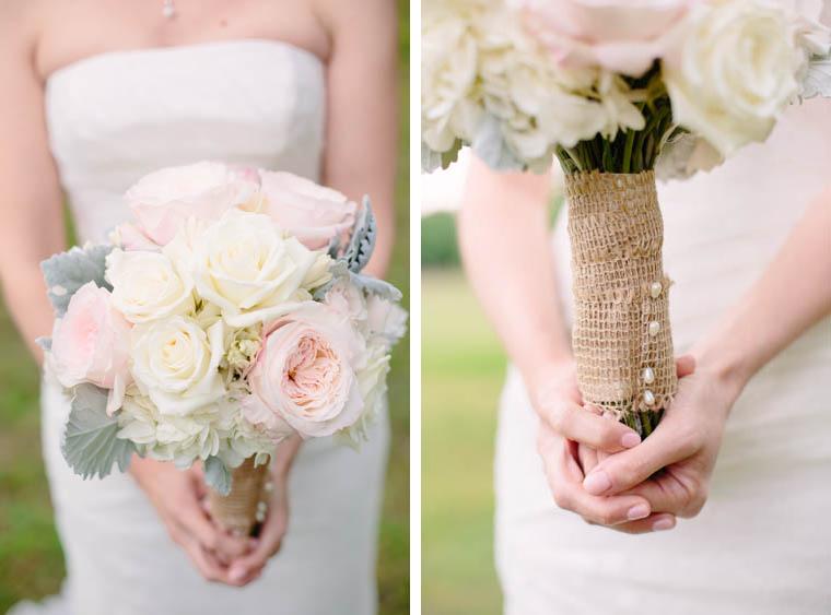 Rustic Wedding Pictures
