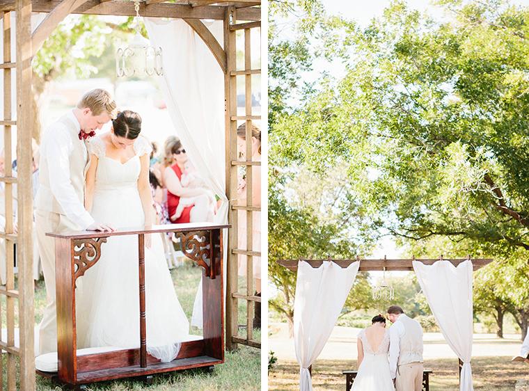 Natural Light Wedding Photography: Jennifer & Ashley's MD Resort Wedding