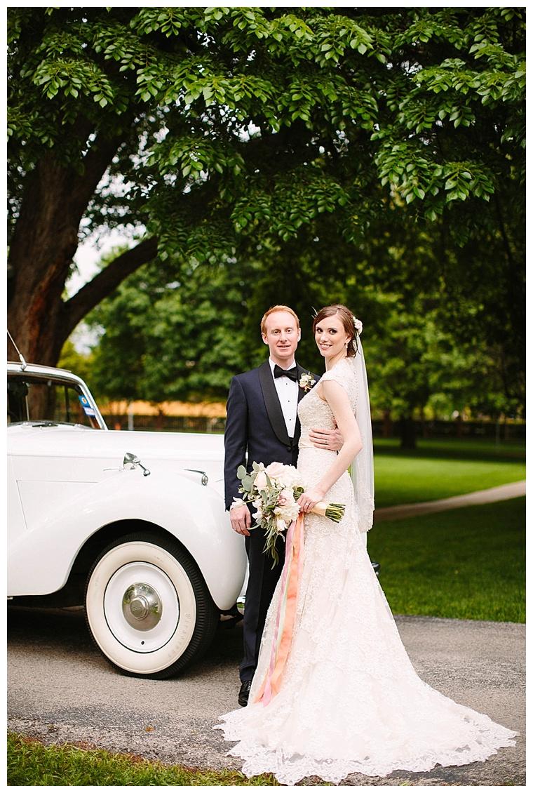 Michele blott wedding