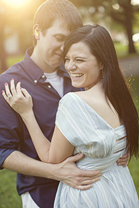 Michele Shore Photography | Dallas Fine Art Wedding Photographer bio picture